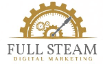 Full Steam Digital Marketing | Web Design | SEO | Social Media | Content